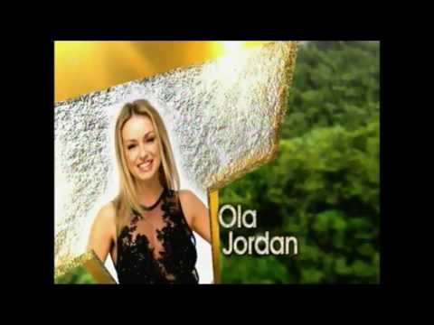 ITV I'm A Celebrity Get Me Out of Here Opening Credits 2016