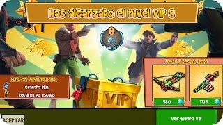 Blitz Brigade Consigue Puntos Vip Gratis Comentario En Español Gameplay HD