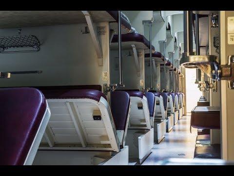 На что имеет право пассажир поезда.