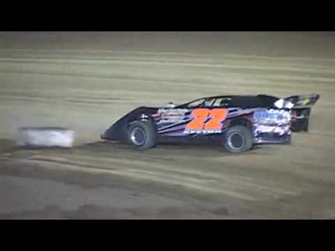 Jackson Motor Speedway Crate Late Model 8 7 10