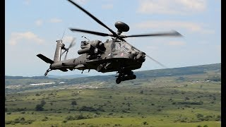 Exercise NOBLE JUMP 2017 - NATO RF and VJTF. More than 4.000 troops involved (2.000 dispatched to Romania within days) from US, UK, Norway, The Netherlands, Poland, Spain and Albania.   THE FINAL EXCE