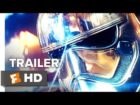 Thumbnail: Star Wars: The Last Jedi Trailer #1 (2017) | Movieclips Trailers
