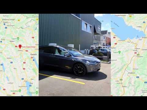 SCH Dietikon, Švýcarsko Reportáž: Peter Ristvan | EVTV