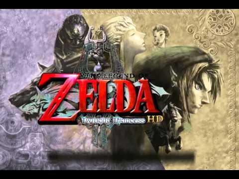 The Legend of Zelda Twilight Princess HD Music; Final Boss