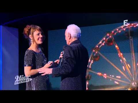 Charles Aznavour & Zaz -La Java Bleue