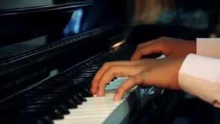 Trong Trái Tim Chúa Piano