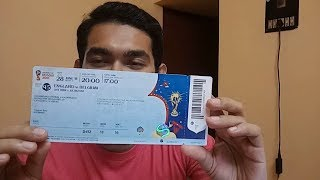 How To Buy A FIFA World Cup Match Ticket - Qatar 2022