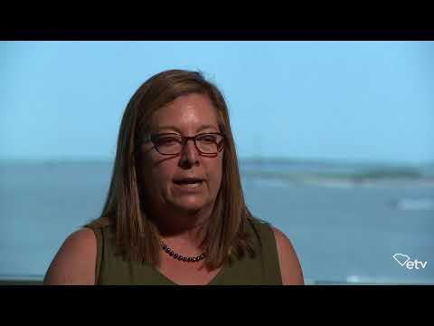 Laura Sullivan Cabiness - Full Interview   Sea Change