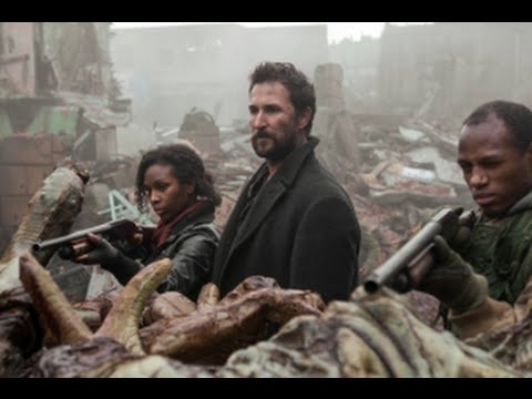 Download Falling Skies Season 5 Episode 3 Review & After Show | AfterBuzz TV