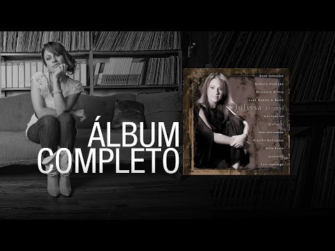 JULISSA | Duetos 2004 | Álbum Completo
