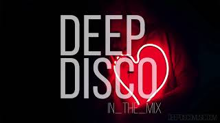 Deep House 2021 Mix I Deep Disco Records Mix #100 by Pete Bellis