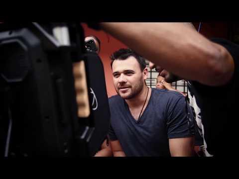 видео: EMIN - Нежная (Behind the Scenes)