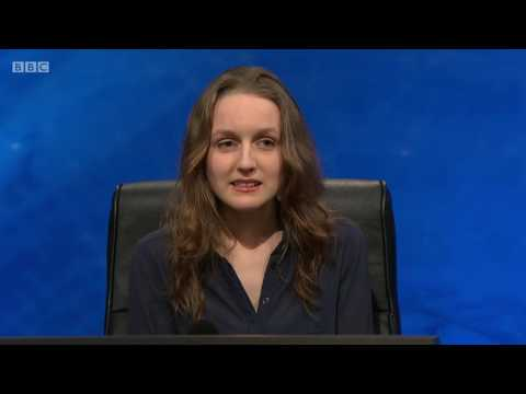 University Challenge S46E13 St Andrews vs Worcester - Oxford