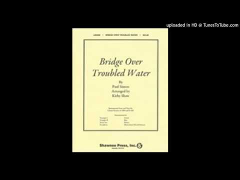 Bridge Over Troubled Water-Accompaniment Only