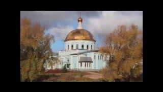 Документальный фильм посвященный 125 летию собора князя Александра Невского г. Кирова