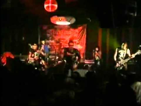 tcukimay - murka live at score tcukimay louncing album