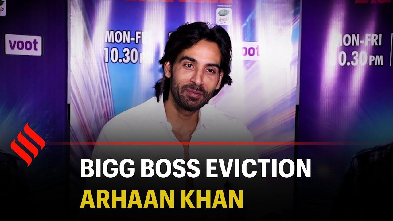 Arhaan Khan Eviction Interview Salman Khan Is Not Biased Bigg Boss 13