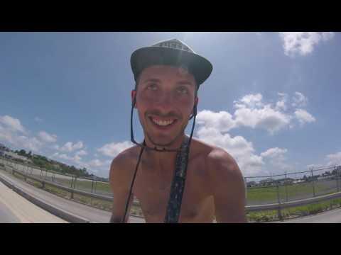Saint Maarten Spotting Trip + C-17 Globemaster II rare landings! Moje wakacje marzeń.