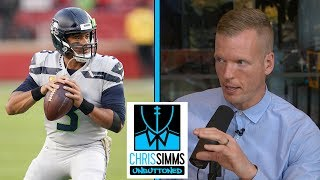 NFL Week 10 Game Review: Seahawks vs. 49ers | Chris Simms Unbuttoned | NBC Sports