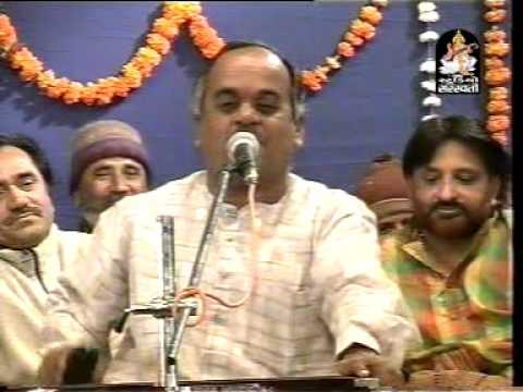 Jituni Jamavat - 1 - Jitubhai Dwarkawada Nonstop Jokes Ni Jamawat