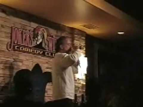 Jokers Wild in New Haven Ct.  WPLR Stand Up Contest Finals