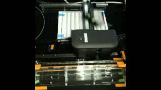 More on our printer hack!
