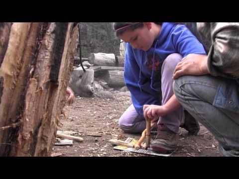 Earthknack Adventure Middle School Crestone Charter School 2013