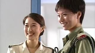 Lực Lượng phản ứng 02/20 (tiếng Việt) DV chính: Âu Dương Chấn Hoa, Quan Vịnh Hà; TVB/1998