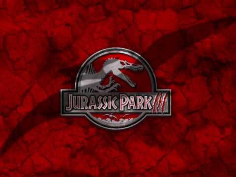 Jurassic Park Remix  Swizz Beats