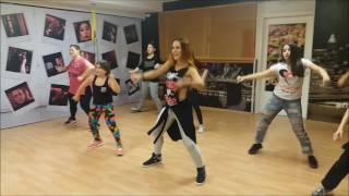 I'm a Lady - Meghan Trainor ZUMBA WITH JOANNA PERIKLEOUS