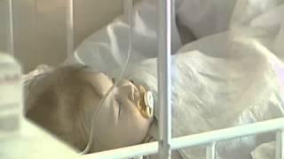 Рост заболеваемости ротовирусной инфекцией
