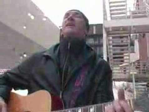 Simon Townshend: Live Acoustic At Sundance