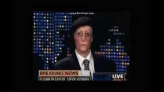 Майкл Джексон жив !!! Сенсационное видео !!!