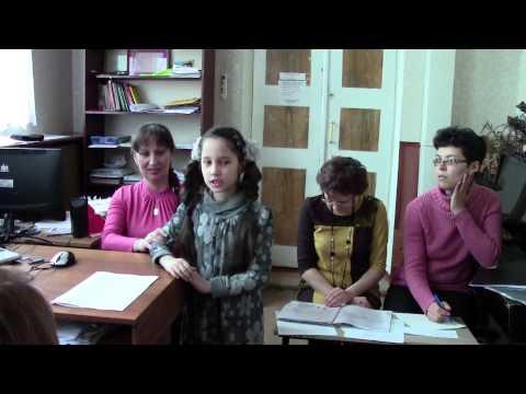 Февраль 2013 видеообзор МБОУ ДОД ГЦВР ДОСУГ