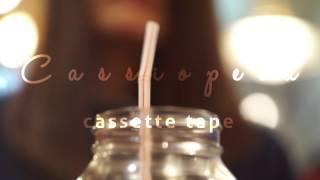 TANAKA OF THE HAMADA 8 track cassette tape『Cassiopeia』 trailer --...