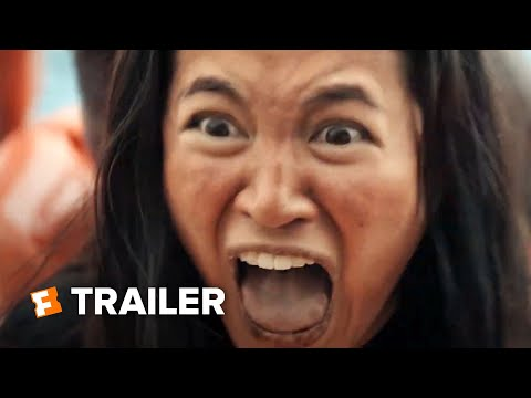 Great White Exclusive Trailer #1 (2021) | Movieclips Trailers