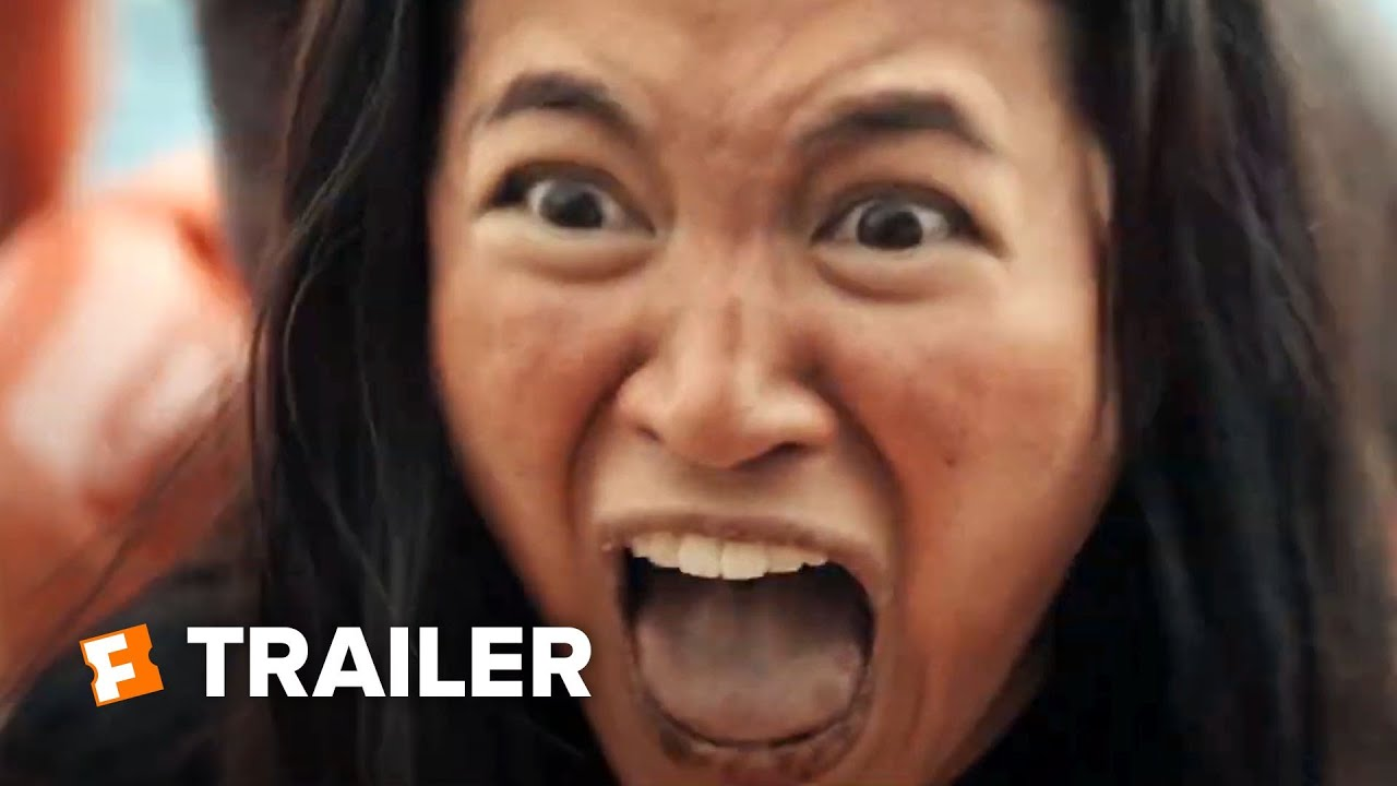 Download Great White Exclusive Trailer #1 (2021)   Movieclips Trailers