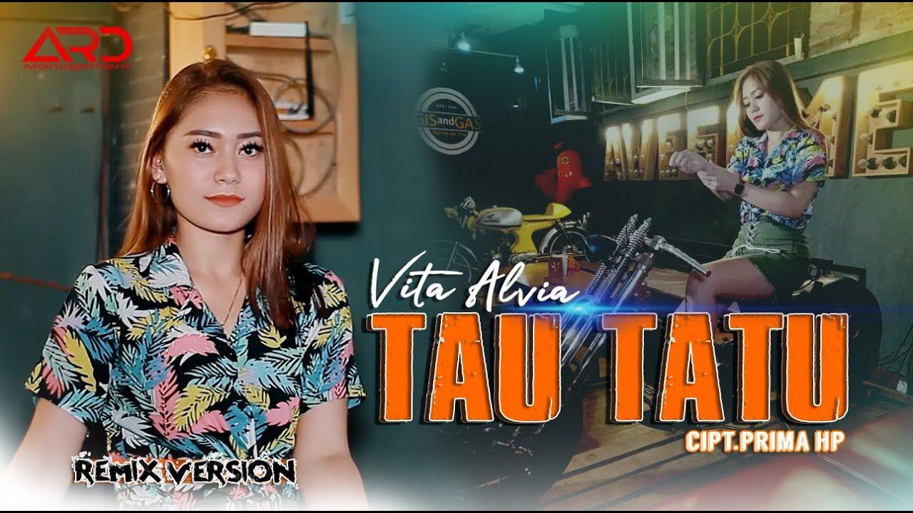 Vita Alvia - TAU TATU | REMIX VERSION (Official Video)