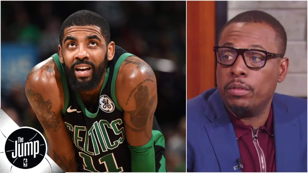 'It'll be for one year': Anthony Davis' agent, Rich Paul, issues warning to Celtics