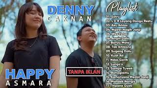 Happy Asmara X Denny Caknan Full Album 2021 New Single Satru Lagu Jawa Terbaru 2021 Hits Saat Ini MP3