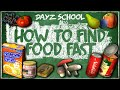 Gambar cover How To Find Food Fast On DayZ