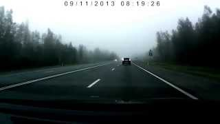 Тосно ДТП (последствия) 11.09.2013
