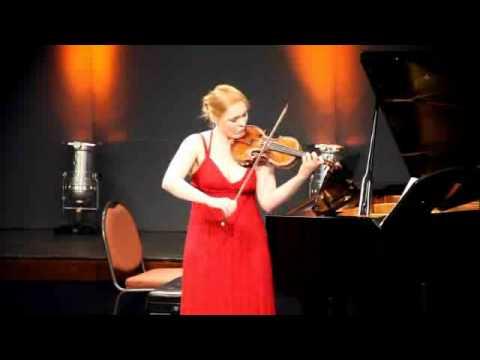 110. MHIVC 2011 - Round 2 - Competitor 13 - Anastasia Agapova B