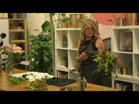 How to Become a Florist | The Bloom College Floristry Career Change Course