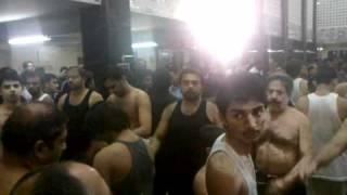Jaira Khab Dittah hai Dhee Sughra (as) in Husainia Pakistania Qatar 2011.mp4