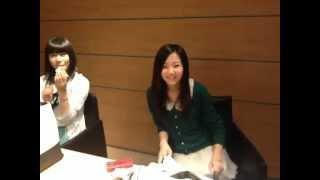 2012/05/05 「今、女子流は、、、」のUst配信より CDデビュー2周年&子...