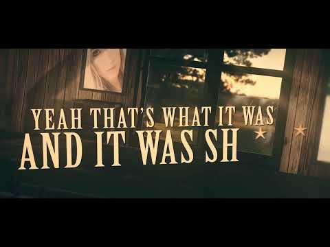 Jessica Meuse - High (Official Lyric Video)