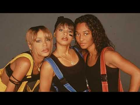 TLC - Creep (Instrumental)