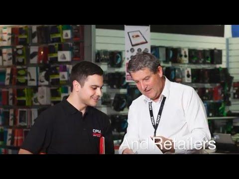 CPM Australia & Retail Safari Showreel