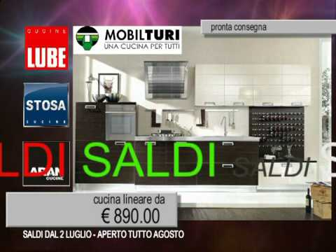 Saldi Metalmark 2011 - YouTube